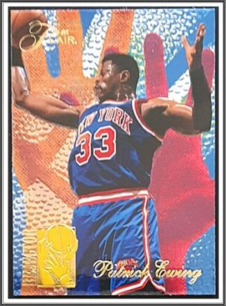Patrick Ewing Flair 1994