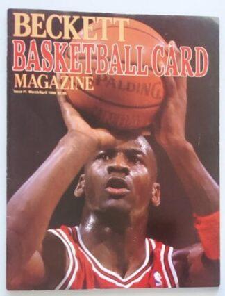 Beckett Basketball 1990