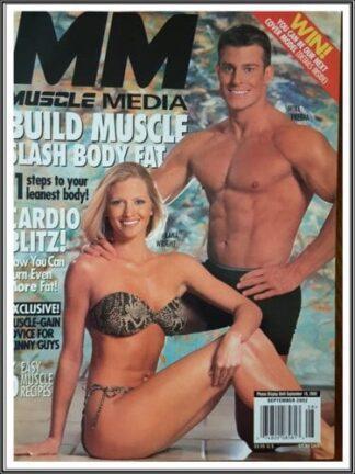 Muscle Media September 2002