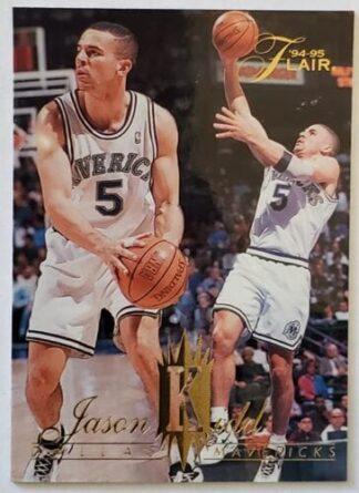 Jason Kidd Flair 1995